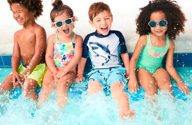 Costumi Da Bagno Per Bambino : Costumi da bagno? moda bambino al mare! u2013 stile bimbi